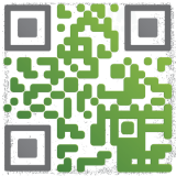 our qr code!