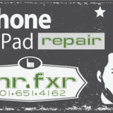 we treat your iPhone like it was OUR iPhone!