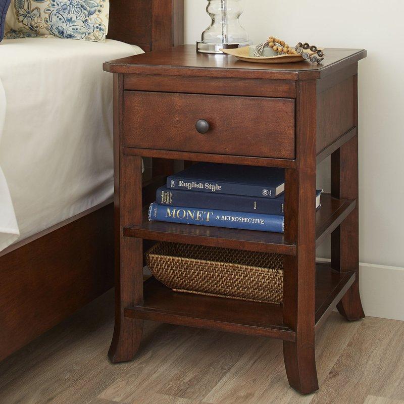 innocent looking nightstand