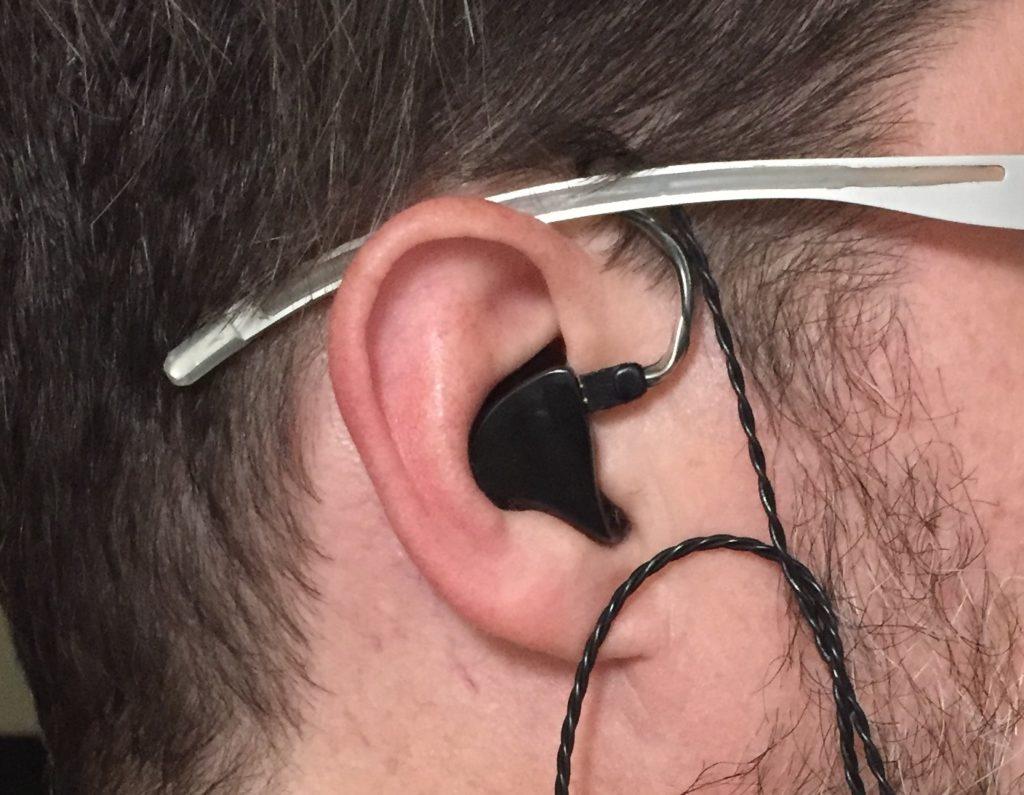 custom in ear monitors ciem westone dual drivers