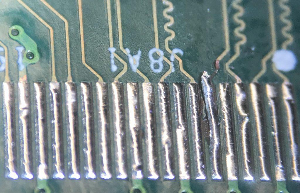 xbox one HDMI port repair model 1681