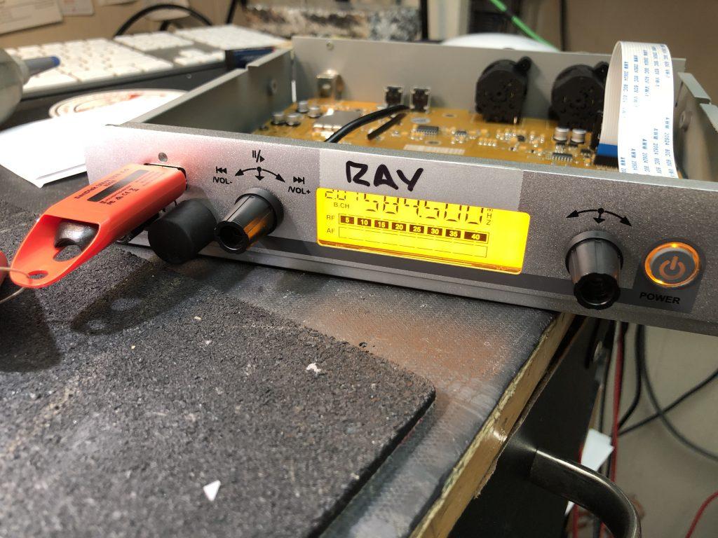 EC11 incremental rotary encoder D shaft 20mm self-return switch